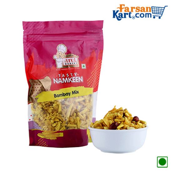 Bombay Mix Pack Of 3