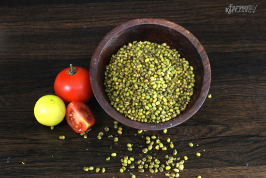 Roasted Moong M